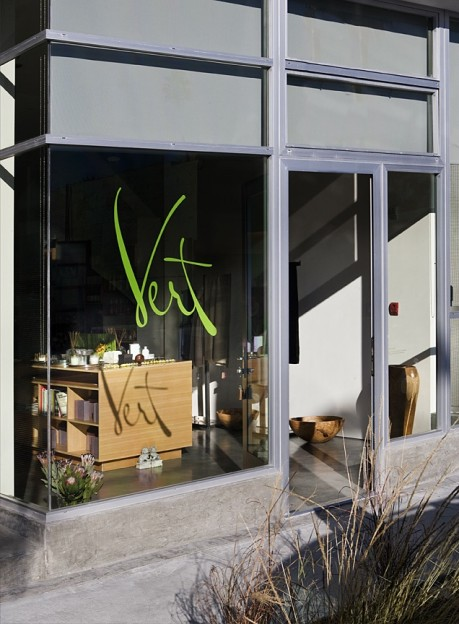 Vert Boutique Los Angeles
