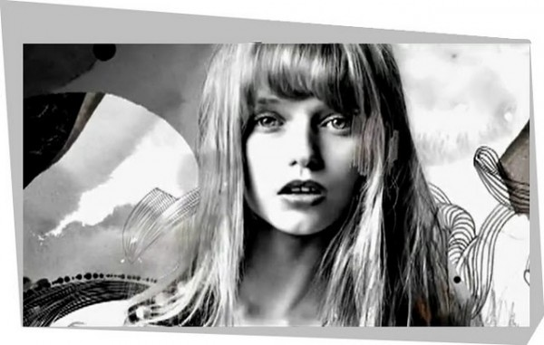 Defragmentation-of-Beauty 25-Magazine-Spring-2010-600x381_2 via divergeance on FDM fashiondailymag.com