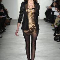 ERIN FETHERSTON FALL 2010 COLLECTION