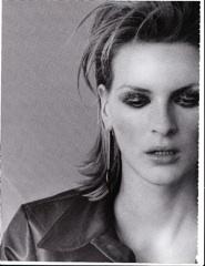 editorial photo by Dana Menusi producer Cutberto Bonilla C productions on FDM fashiondailymag.com by Brigitte Segura