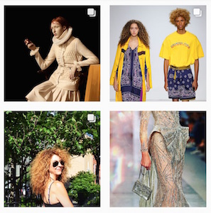 FASHIONDAILYMAG ON INSTAGRAM