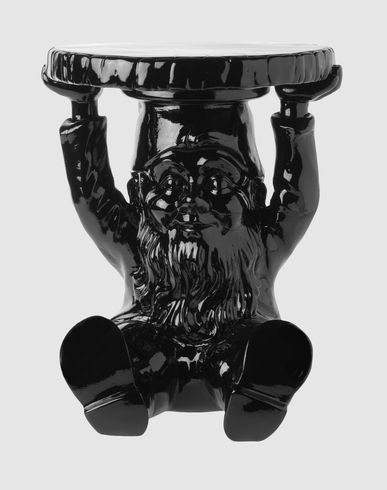 KARTELL stool design by PHILIPPE STARCK at yoox on fashion daily mag