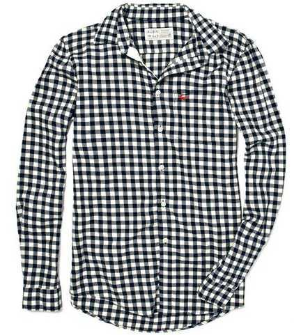 3541a7dad AUBIN-WILLS-checkered-shirt-at-MrPorter-in-BOYS-so-BLACK-+-WHITE-on-FDM