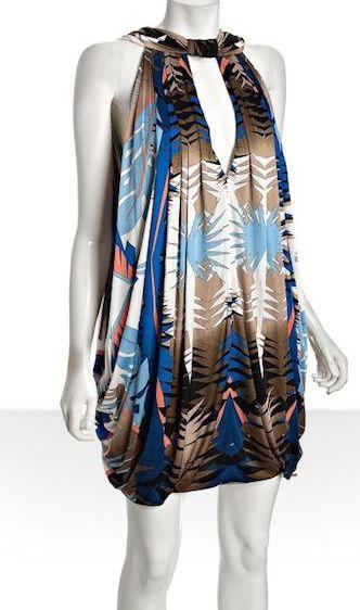 GUCCI selection fdm brigitte segura from bluefly.com on fashiondailymag