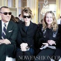AMEX skybox with JOE ZEE and CHARLOTTE RONSON
