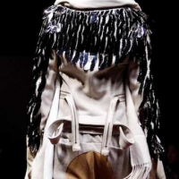 UNDERCOVER FALL 2011 from PARIS RUNWAY MAR 2