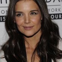 the DECISION featuring katie holmes + video