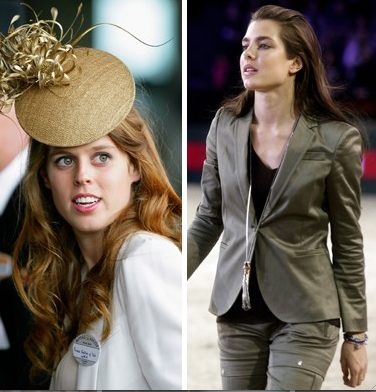 TOP 10 most eligible princesses AOL ROYAL WEDDING photo publicist on FashionDailyMag