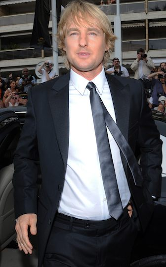 Owen WilsonOpening Ceremony of the 64th Cannes Film Festival photo image.net on FashionDailyMag brigitte segura