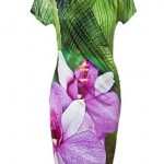 ROBERTO-CAVALLI-orchid-dress-at-STYLEBOP-on-FashionDailyMag-