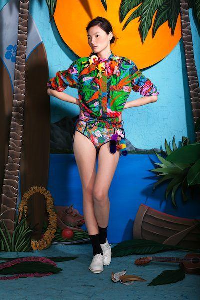 SUNO resort 2012 Look 19b photo publicist sel brigitte segura FashionDailyMag