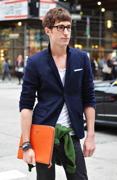 david thielebeule by tommy ton for EYEFLY on FashionDailyMag.com brigitte segura