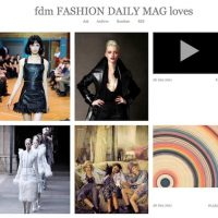 fdm LOVES a quick DOSE of FASHION