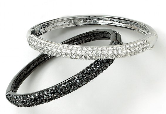GLITTERATI bracelets from LIA SOPHIA on FashionDailyMag