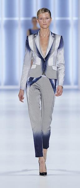 FashionDailyMag sel 8 HUGO BOSS ss12 mens BERLIN FASHION WEEK Mercedes-Benz