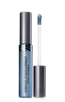 COVERGIRL intense shadow blast in color on FashionDailyMag beauty bits