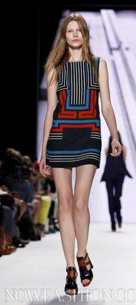 LACOSTE ss12 FashionDailyMag sel 9 photo NowFashion fdmloves