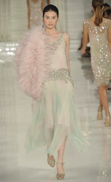 Ralph Lauren Spring 2012 Collection FASHION DAILY MAG SEL 44 photo courtesy of RL
