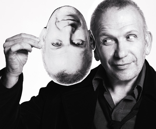 FashionDailyMag loves Jean Paul Gaultier_Sofia Sanchez and Mauro Mongiello