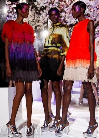 MONCLER gamme rouge ss12 FashionDailyMag sel 6 ph regis colin berthelier NowFashion