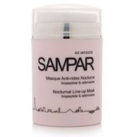 SAMPAR overnight beauty fix
