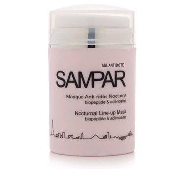 SAMPAR nocturnal line up mask FashionDailyMag beauty bits