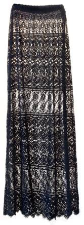 LE PETIT petit maxi skirt FashionDailyMag loves 1