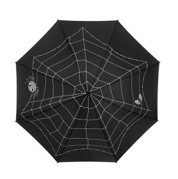 lulu guinness umbrella FashionDailyMag loves sel 2 halloween