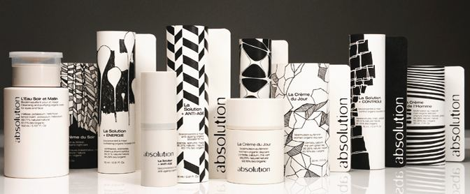 ABSOLUTION french bespoke beauty + packaging to love fashiondailymag