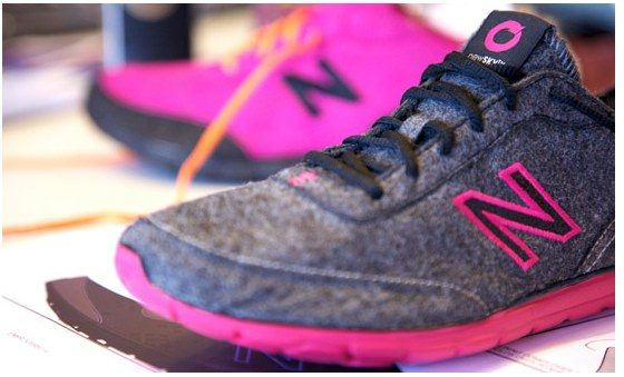 newSKY newbalance eco sneakers FashionDailyMag loves