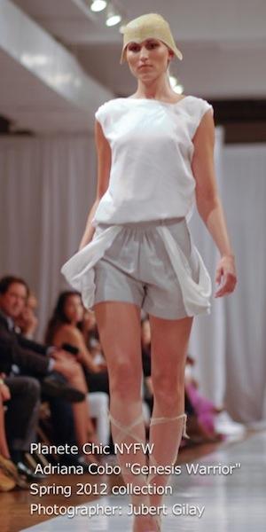 planète chic designer adriana cobo ph 2 jubert gilay on FashionDailyMag