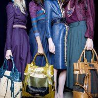 FashionDailyMag RUNWAY highlights spring 2012