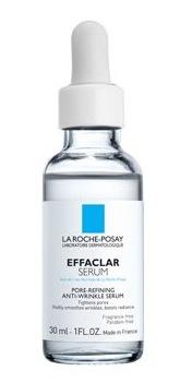 EFFACLAR SERUM la roche posay on FDM clear skin for new year