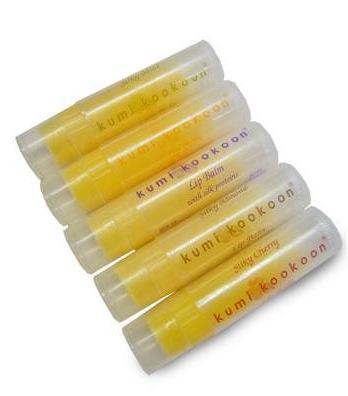 KUMI KOOKOON silky lip treatment FashionDailyMag lips