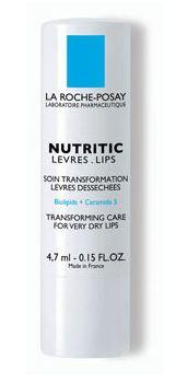 LA ROCHE POSAY nutritic lips FDM LOVES