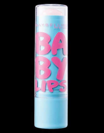 MAYBELLINE baby lips treatment FashionDailyMag beauty