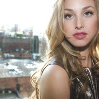 catching up: Whitney Port announces solo runway show at MBFW new york
