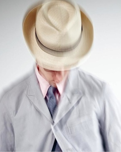 OLIVER SPENCER gentleman looks