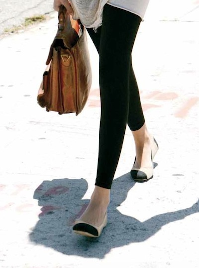 toms ballet flats fashion daily mag loves
