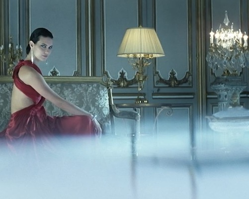 CARTIER l'odyssee film short 5 FashionDailymag selects