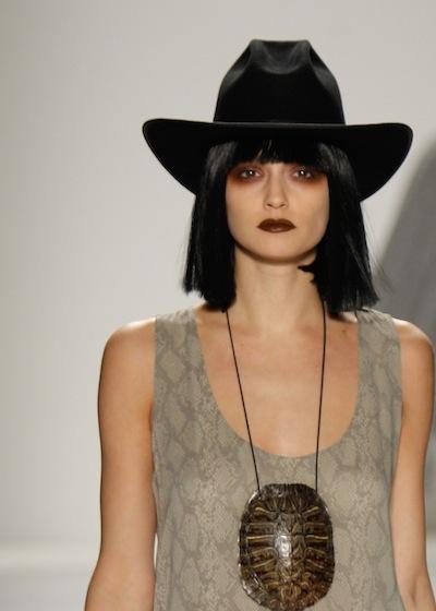 Look 44 copy nicholas k beauty fall 2012 photo randy brooke FashionDailyMag del
