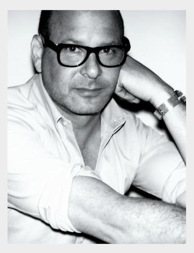 designer REED KRAKOFF fiaf FASHION TALKS on FashionDailyMag