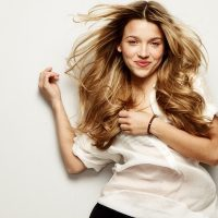 spring BEAUTY: free your MANE to SUPER MOISTURE