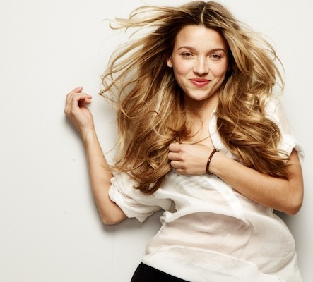 free your mane long hair FashionDailyMag spring beauty