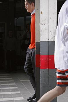 DRIES van Noten ss2012men FashionDailyMag