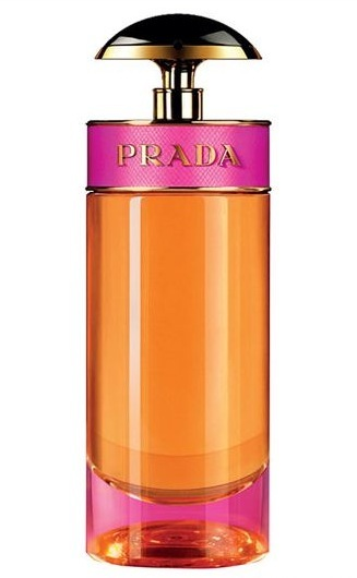 PRADA candy fragrance for spring 2012 on FashionDailyMag fab spring fresh