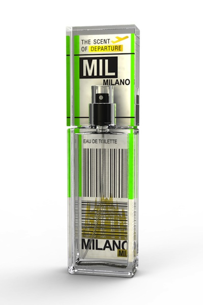 scent of departure MIL milano fragrance FashionDailyMag beauty