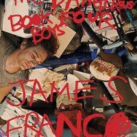 JAMES FRANCO at PS1 MoMA