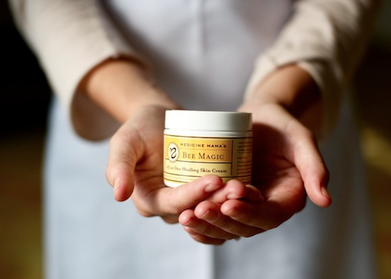 MEDICINE MAMA bee magic healing skin cream fdm BEAUTY