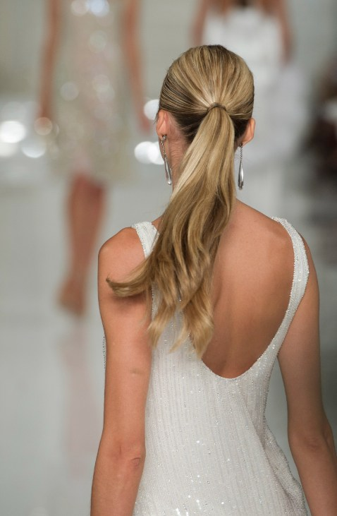 HAIR – get the RUNWAY look